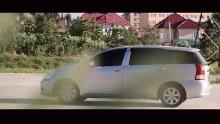 Toyota Wish Обзор 2005 год (виш)