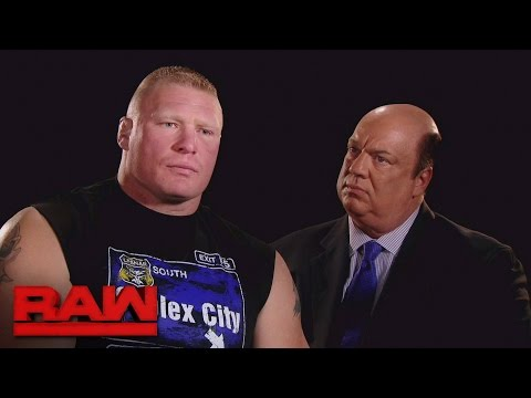 raw (11/7/2016) - 0 - This Week in WWE – Raw (11/7/2016)