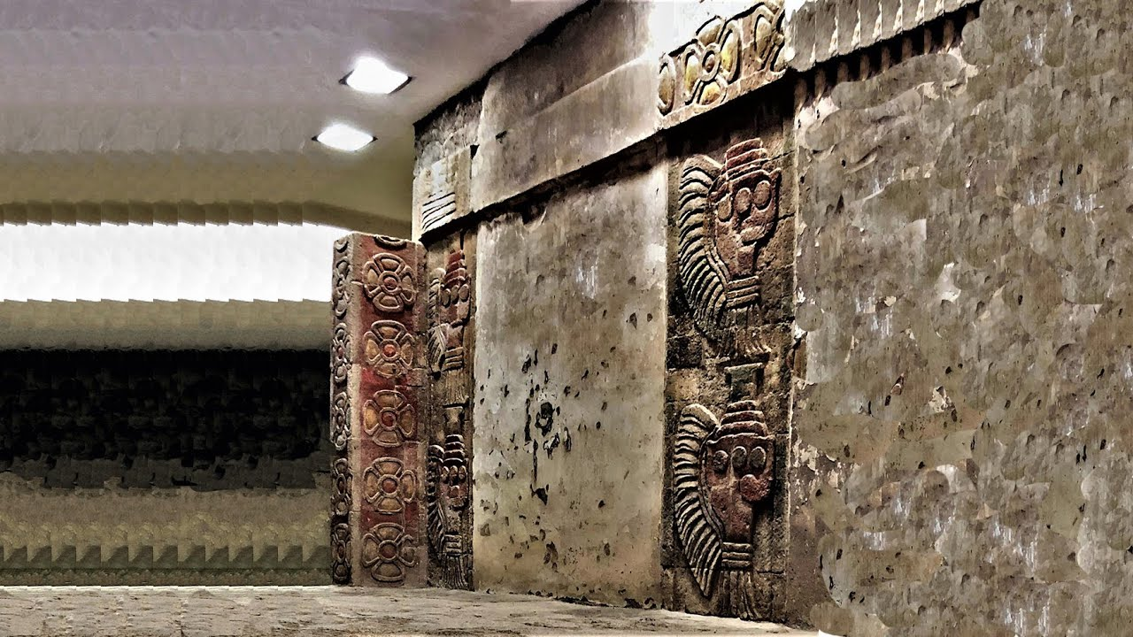 12 Most Mysterious Recent Archaeological Finds that change History