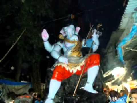 Ganesh murti nagar cha samrat youtube ganesh murti nagar cha samrat thecheapjerseys Choice Image