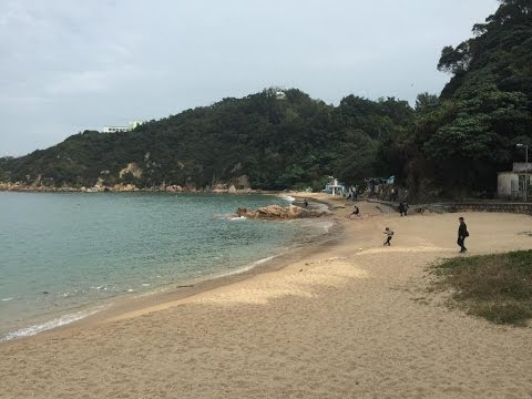 Cheung Chau Island - China