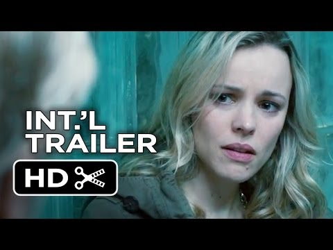 A Most Wanted Man Official UK Trailer (2014) - Philip Seymour Hoffman, Rachel McAdams Thriller HD Mp3