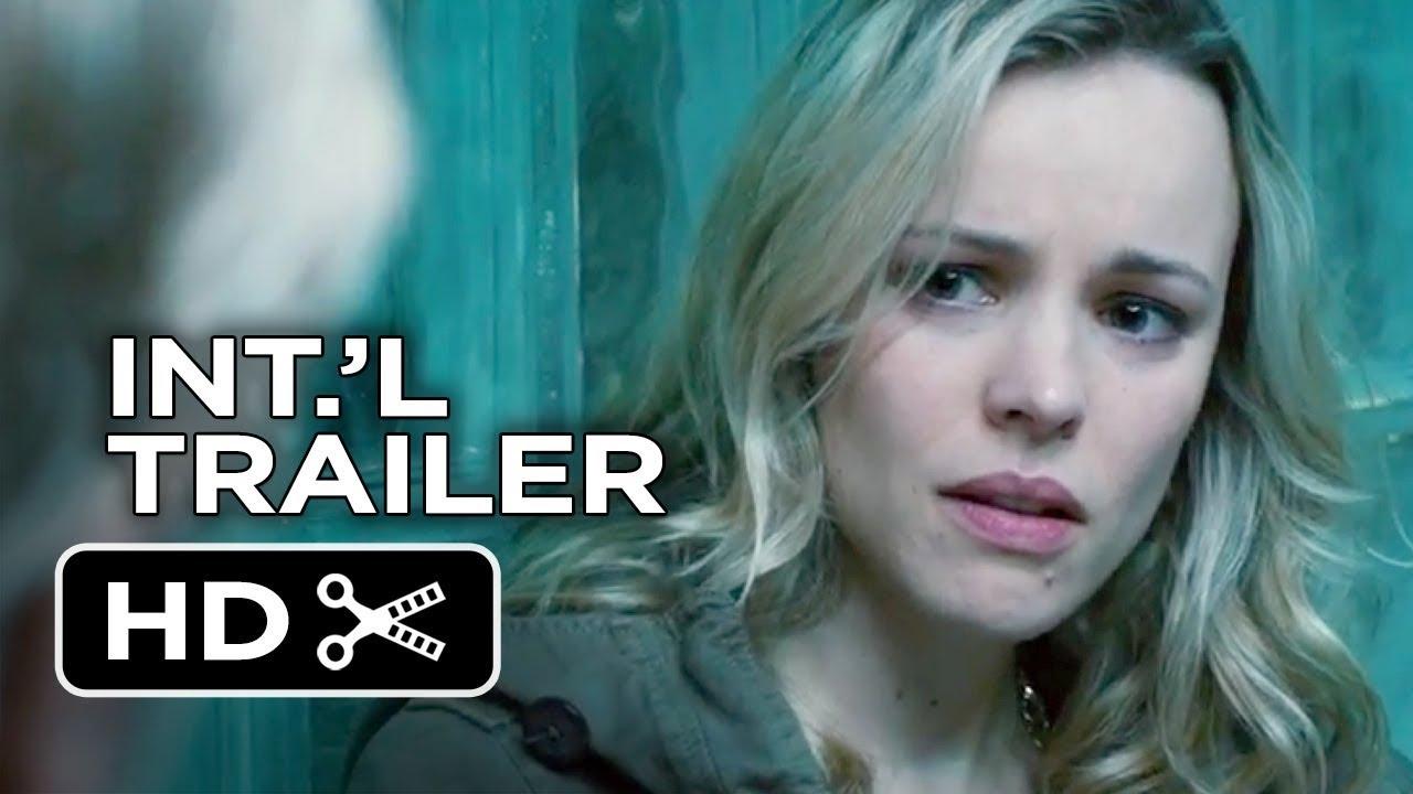 A Most Wanted Man Official Uk Trailer 2014 Philip Seymour Hoffman Rachel Mcadams Thriller Hd Youtube