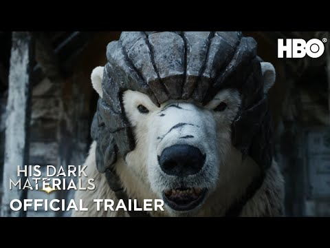 His Dark Materials: Season 1 | San Diego Comic-Con Trailer |