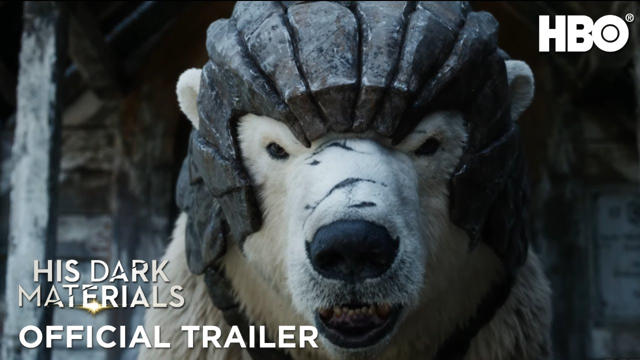 His Dark Materials News, Air Date, Cast & Spoilers - What We Know