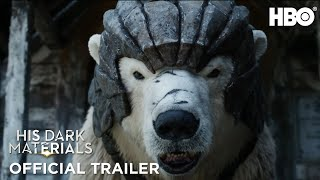 His Dark Materials Season 1 San Diego Comic-Con Trailer HBO