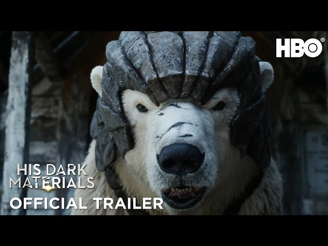 His Dark Materials: Season 1 | San Diego Comic-Con Trailer | HBO