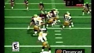NFL Quarterback Club 2001 - Preview