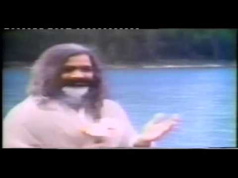 Maharishi Mahesh Yogi e la Meditazione Trascendentale