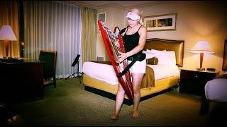 Download Despacito - Kiki Bello (Electric Harp - Arpa Eléctrica) Mp3 and Videos