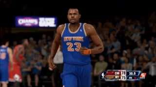 [PS4] NBA 2K14 Fantasy Draft Class - 2014 Rookie Showcase
