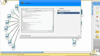 ccna how to implement acl standard extended avi