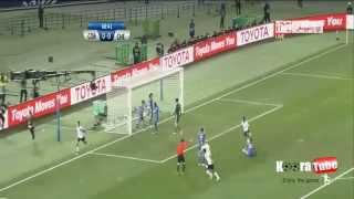 هدف النهائي  كأس العالم للأندية 2012 تشيلسي 0-1 كورينثيانز