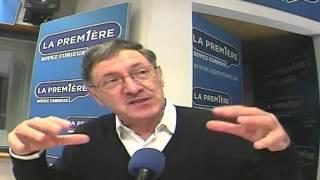 Gabriel Ringlet présente Mgr De Kesel - 6 novembre 2015