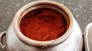 Download Video How to make Korean hot pepper paste (Gochujang: 고추장) MP3 3GP MP4
