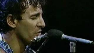 Watch Bruce Springsteen This Land Is Your Land video
