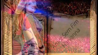 Top sertanejo 2011 Amor sem fim - Haryanna