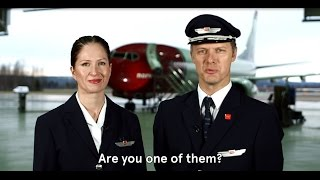 Norwegian is expanding and we need more pilots!