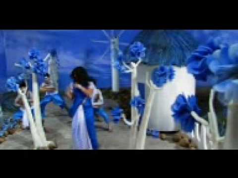 Title song for Maharani (Tamil/ Telegu Serial)