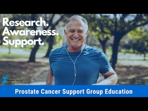 Healthy Eating for those with Prostate Cancer by Jennifer Calacoci