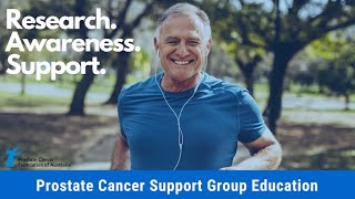 Healthy Eating for those with Prostate Cancer - by Jennifer Calacoci
