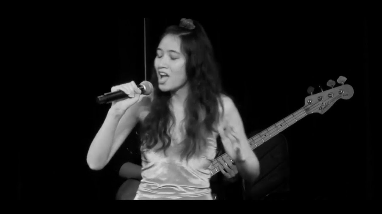 Jenni Rudolph - Live Vocal Reel 2019