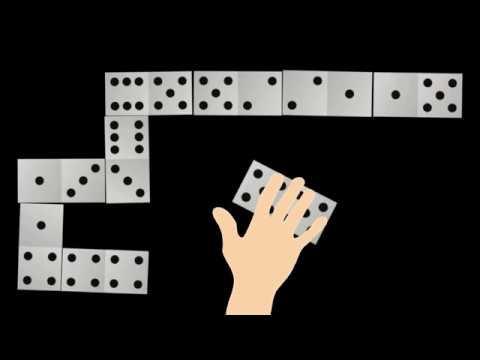 Jak se hraje domino - poradme pehledn a srozumiteln