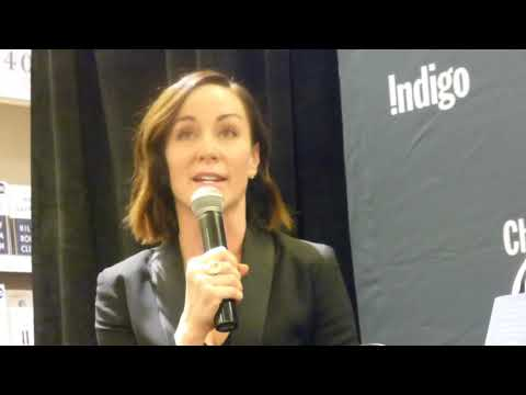 Amanda Lindhout on Facing Her Alleged Abductor