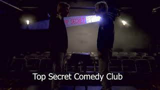 Your Hood's A Joke @ The Top Secret Comedy Club | 30th March 2019