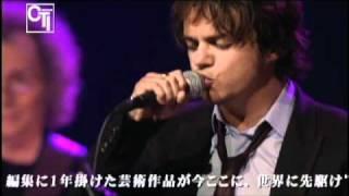 2009年7月7日 スイス、モントルー・ジャズ・フェスティヴァルにてライブ...