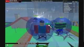 roblox 113 disasters