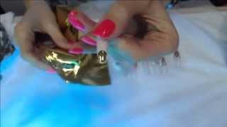 21 апреля. Вебинар. Художественное литье на ногтях