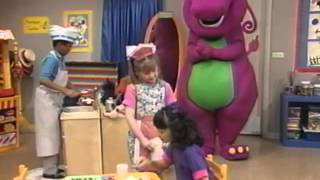 Barney & Friends:  When I Grow Up... (Season 1, Episode 18)