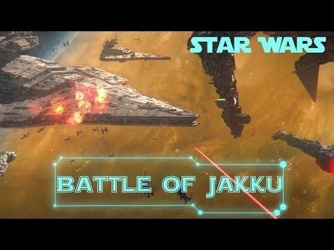 Star Wars: Battle of Jakku DOCUMENTARY