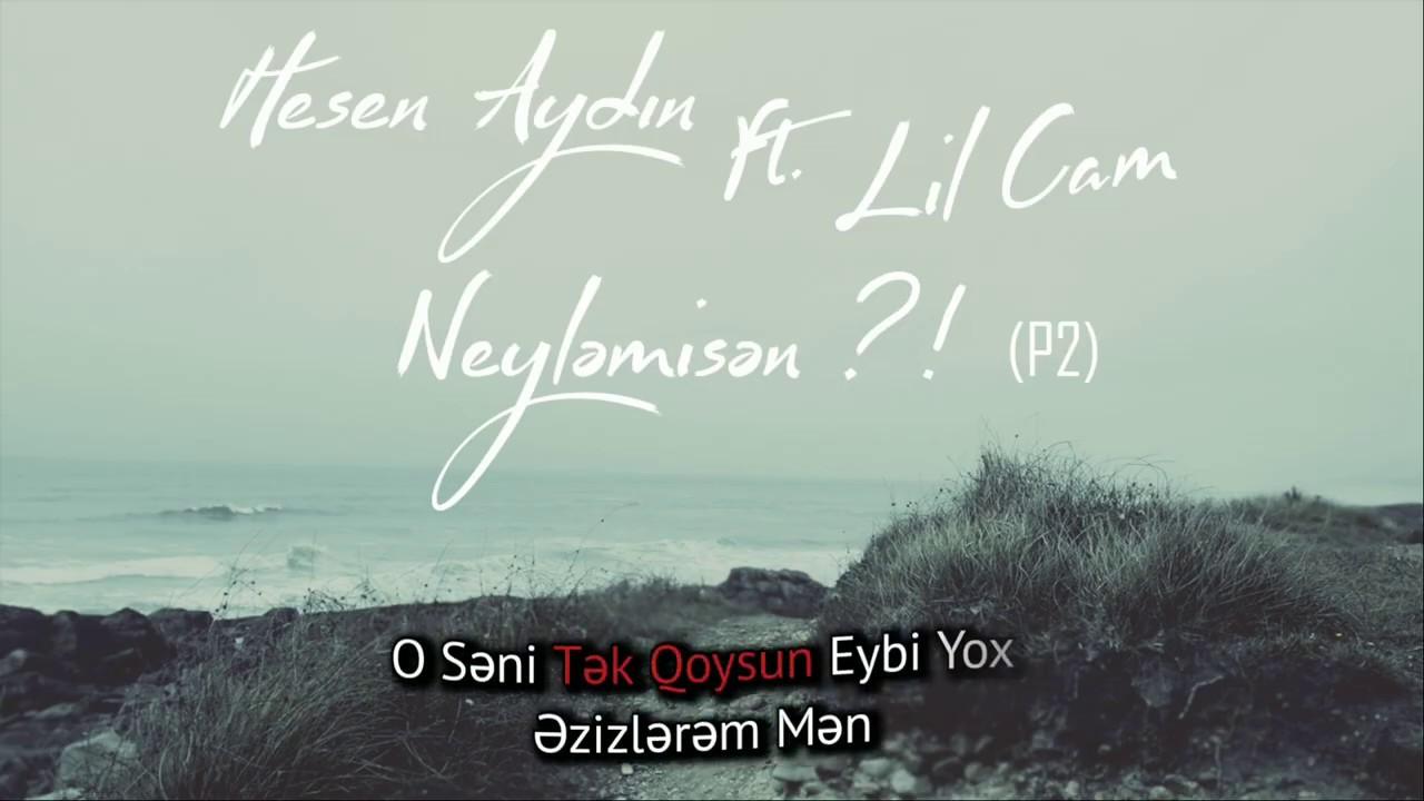Hesen Aydin - iSTEYiREMki 2014 Lirika...