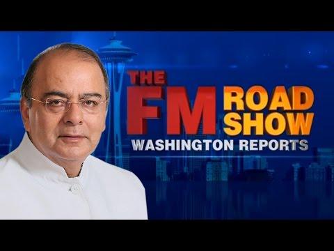 The FM RoadShow - Washington Report
