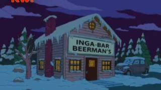 The Simpsons - 3 Prank Calls - Bart & Millhouse