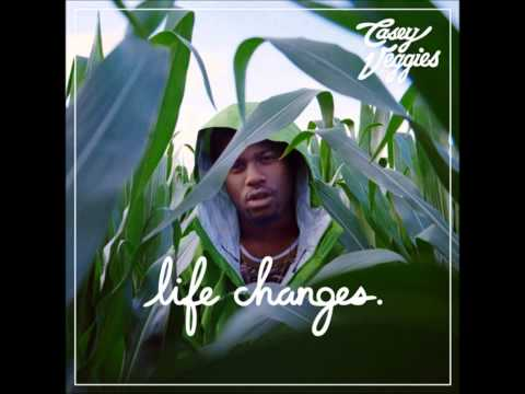 Casey Veggies - Life Changes (Full Mixtape)  Hip-Hopjunkie.blogspot.co.uk