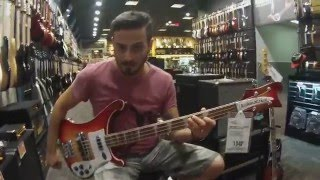 Guitar Center Orlando    Part.1