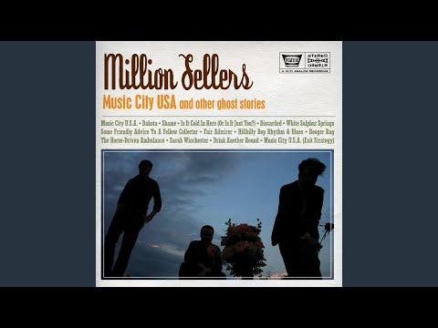 Hillbilly Bop Rhythm