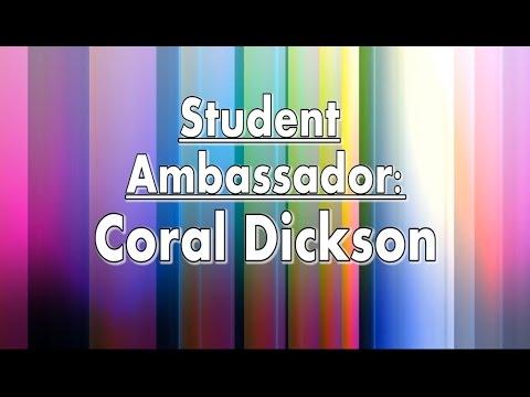 Student Ambassador - Broadcast Journalism