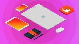 Введение в разработку под iOS