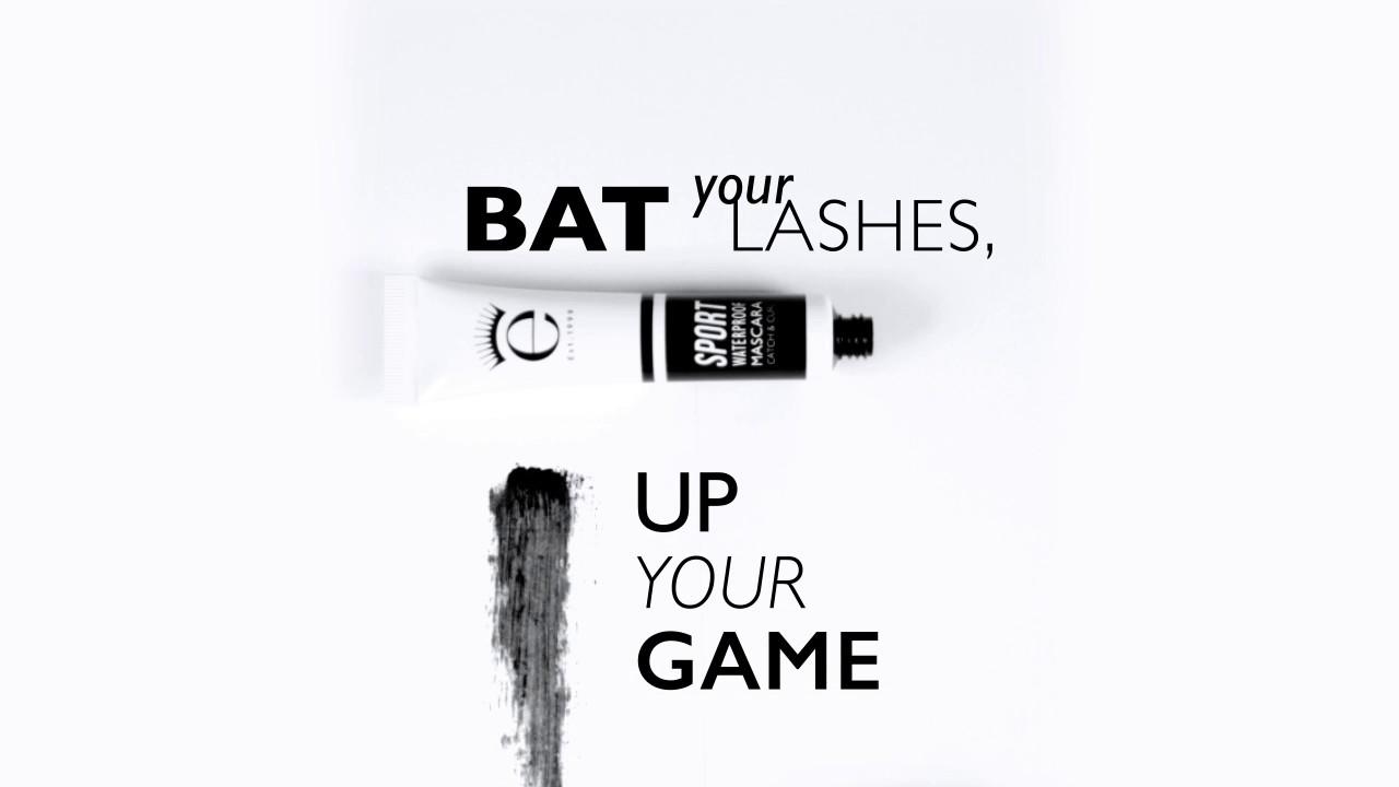 Eyeko Sport Waterproof Mascara Bat Your Lashes For A Winning Look