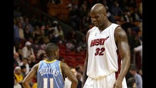 Shaquille O'Neal funniest Moments - Why we love Shaq