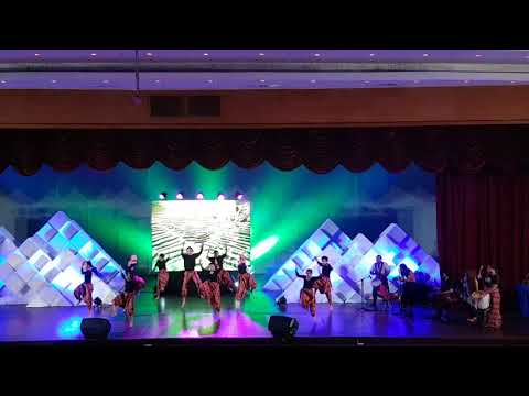 Indigenous Contemporary Dance by ALAB DC thumbnail