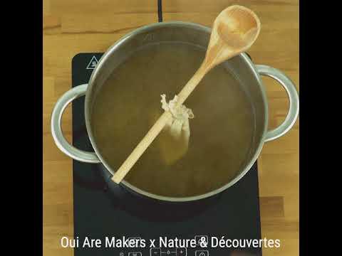 Kit de fabrication de bière DIY Nature & Découvertes