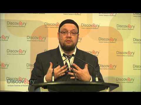 Discovery 14: Government Program Overviews - FedDev Ontario, NRC IRAP