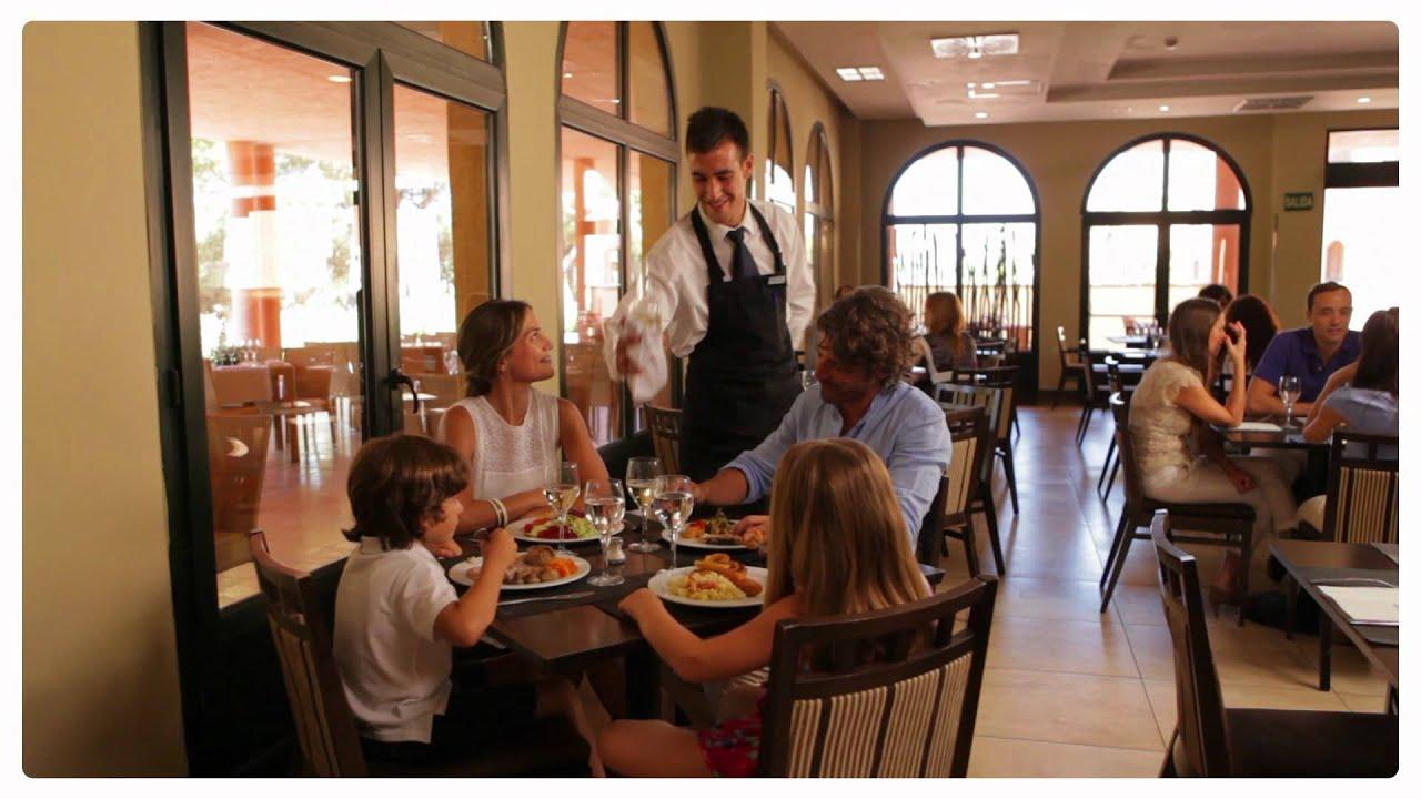 Barcelo Punta Umbria Beach Resort Exceptional Cuisine Barcelo Hotel Group