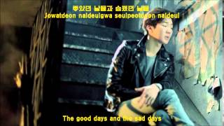WINNER- Empty (공거해) MV [English Sub + Romanization + Hangul]