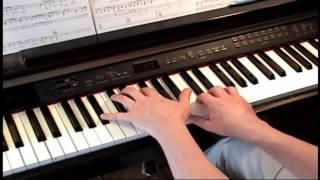 I Honestly Love You -- Olivia Newton John - Piano